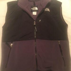 The Northface Fleece Vest Womens